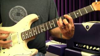 38 Special Hold on Loosely Lesson