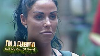 Katie Price Arrives In The Jungle | I'm A Celebrity... Get Me Out Of Here!
