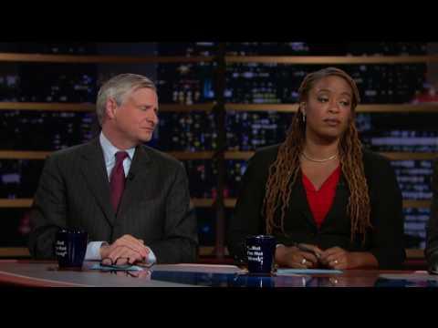 Trump vs. Press, Fake News, Dem Priorities | Overtime with Bill Maher (HBO)