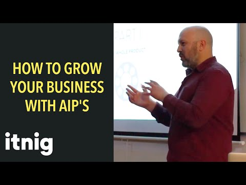How to grow your business with an API - With Hitch CTO Bruno Pedro
