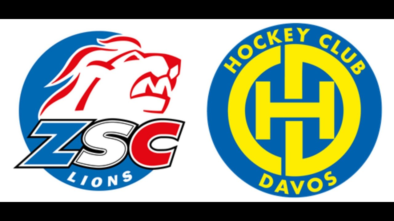 LNA - Playoffs Final G5 - ZSC Lions vs. HC Davos - 11.04 ...