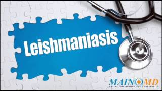 Leishmaniasis ¦ Treatment and Symptoms