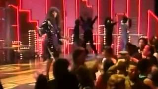Donna Summer - Supernatural Love (+Interview) (Soul Train 1984)