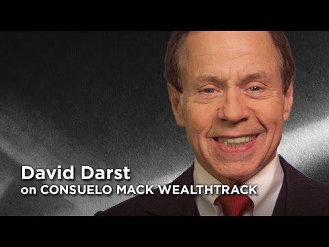 Darst: Recession Proofing Portfolios