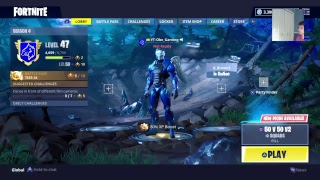 Fortnite God Status!?! //FREE V-Bucks Giveaway!//Fortnite Battle Royale on PS4
