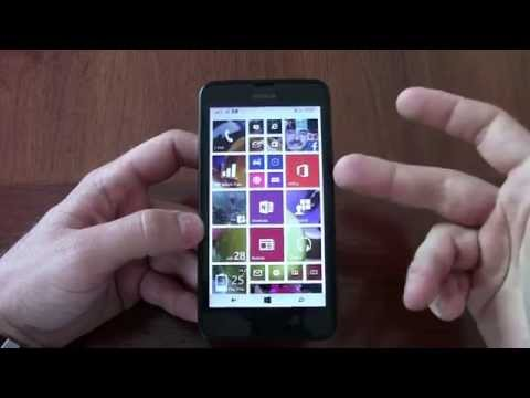 Nokia Lumia 635 - Video recensione by Agemobile.com