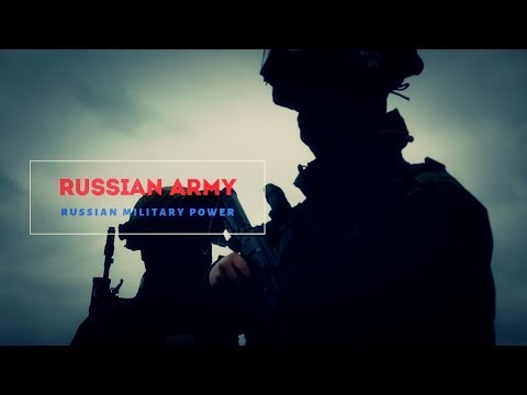 RUSSIAN ARMY 2017 | RUSSIAN MILITARY POWER 2017