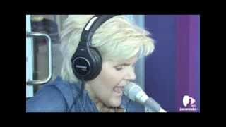 PJ Powers Feels So Strong Live on MBD