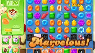 Candy Crush Jelly Saga Level 962
