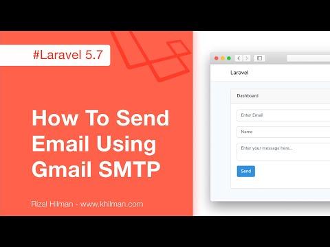 Cara Menggunakan Laravel 5