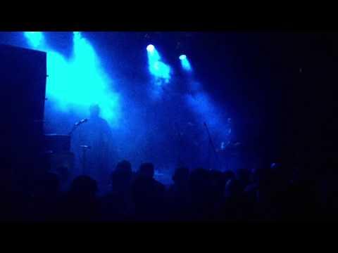 HAUDEGEN - Intro (live in Oberhausen) 02.05.2012