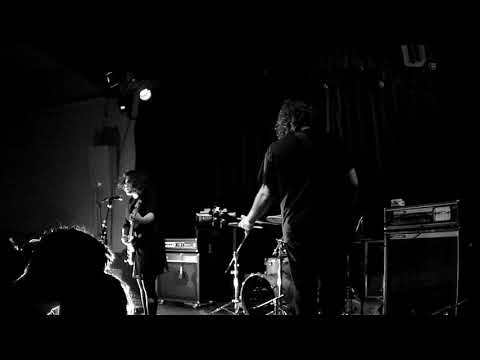 Screaming Females/Deeply at The Starline Club Oakland 17 October 2017