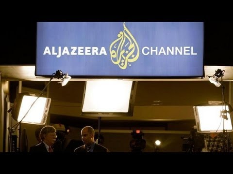 Al Jazeera Seeks to Expand U.S. Audience