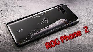 Asus ROG Phone 2 | ein RICHTIG GUTER erster Eindruck!!!