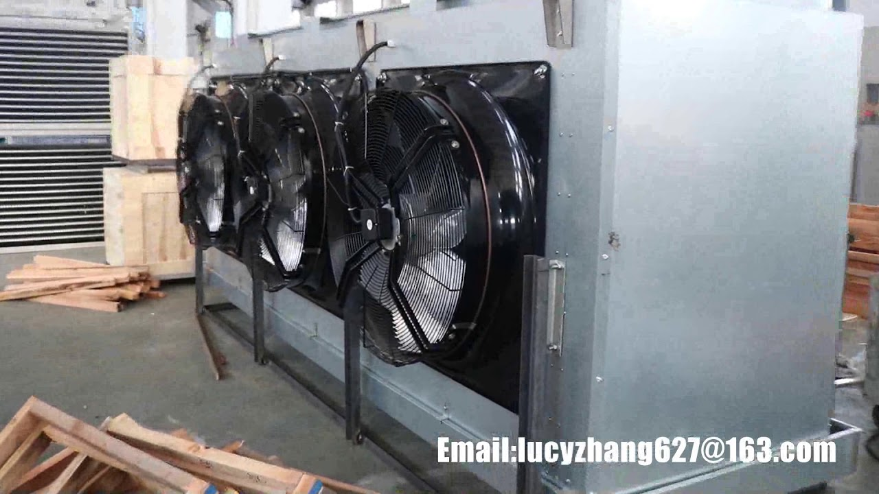 Stainless Steel Evaporator Coil