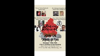 Radical Revival   Day 2   October 15, 2021 mp4