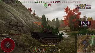 Adler VK 45.03 Мастер, защитник на нулевой секунде и 5к урона!