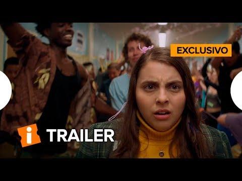 Fora de Série | Trailer EXCLUSIVO Legendado