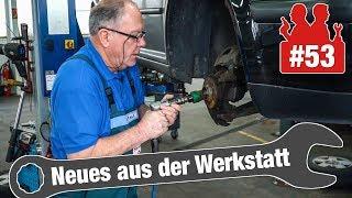 Konstruktions-Wahnsinn: Jürgen kriegt die Pimpernellen!