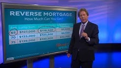 How Much Can I Get out of a Reverse Mortgage?