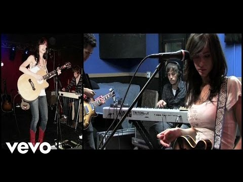 Kate Voegele - On Lift Me Up