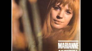 Watch Marianne Faithfull What Have I Done Wrong video