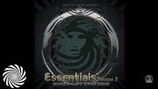 Essentials Vol.2 mixed by Ephedrix