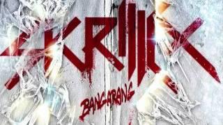 Skrillex - Bangarang [Feat. Sirah] HD
