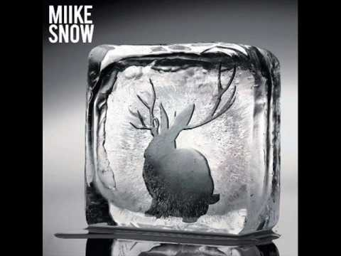 Miike Snow Burial