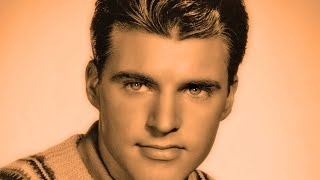 Ricky Nelson Travelin 39 Man 1961 Watch The Video