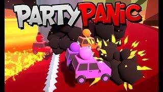 Video PARTY PANIC - One Last Ride download MP3, 3GP, MP4, WEBM, AVI, FLV Maret 2018