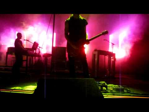 Nine Inch Nails - Eraser  HD (live w/ Mike Garson @ the Wiltern 9/10/09 FINAL SHOW EVER )