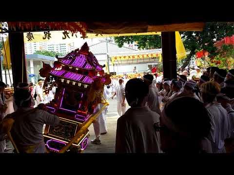 Leong Nam Temple Yew Keng At Choa Chu Kang Tao Bu Keng Temple at Teck Whye(2)