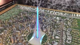 DUBAI unbelievable world record project 2017|The upcoming amazing project in DUBAI