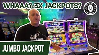 😵 whaAAA𝐀𝐀𝐀?! 3️⃣ Mighty Cash Jackpots? HIGH LIMIT SLOT MACHINE MADNESS
