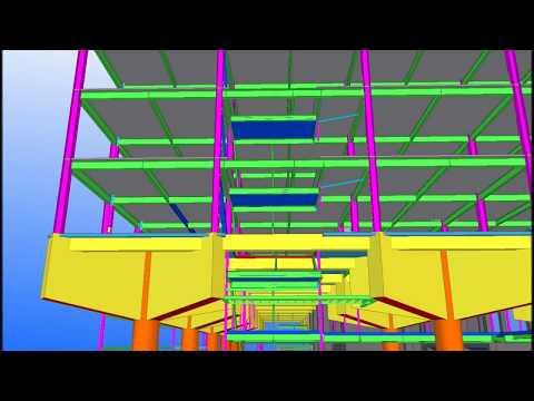 tekla-north-america-bim-awards-2013-/-steel-/-denver-public-schools-downtown-building