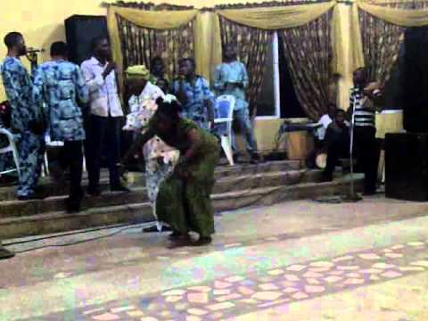 Download Otunba night in ondo part 2