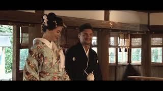 Наша Свадьба в Японии.... LQ/RS