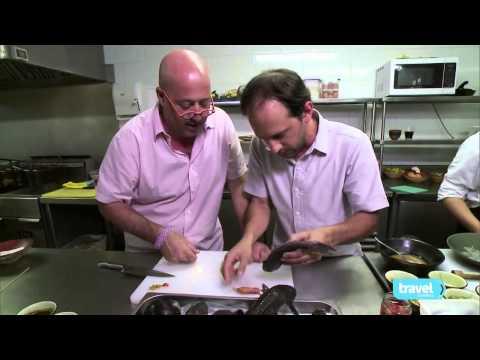 Gastronomía insolita Perú Completo