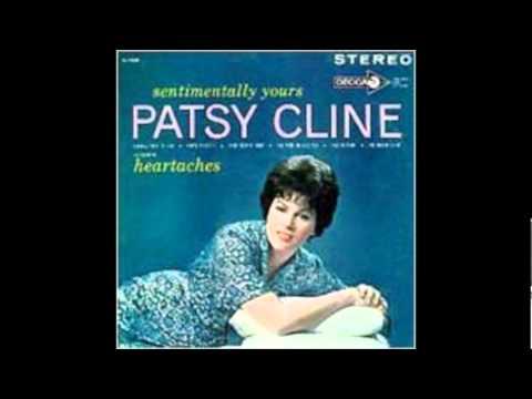 Patsy Cline - Strange