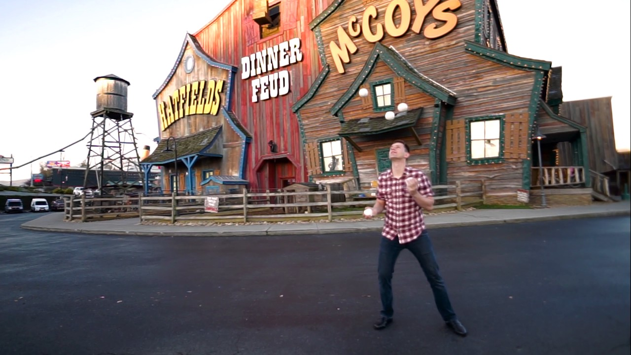 best things to do in gatlinburg and pigeon forge