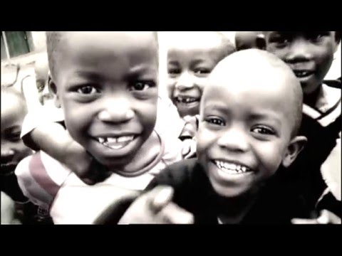 Make Poverty History (U2, Pearl Jam)