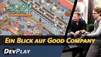 Eine neue Wirtschaftssimulation aus Deutschland! - DevPlay