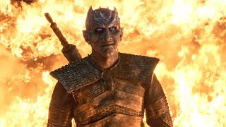 The Long Night - How Game of Thrones killed 8 years of character development