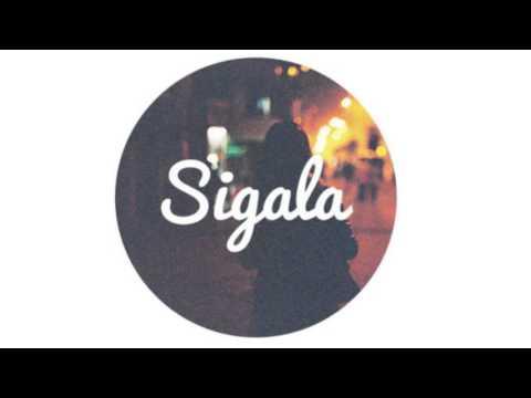 Sigala - Easy Love (CJ Garcia Bootleg)
