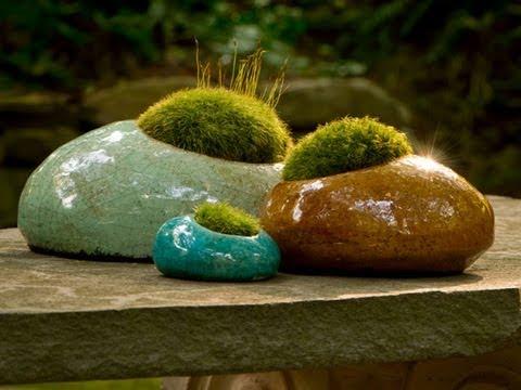 Moss Rocks! - Moss & Stone Gardens