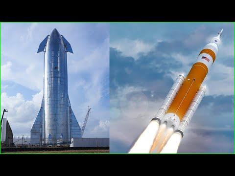 TOP 5 SUPER HEAVY LIFT Space Rockets | Orbital Launch Vehicles