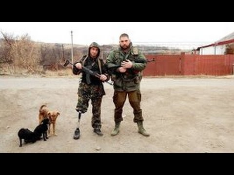 Ukraine War with GoPro   Real Combat !!! Intense Action Firefights 2