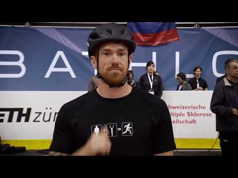 Cybathlon 2016: Highlights