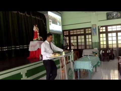 Social Media for Education at  St. Bridget's Convent , Colombo, Sri Lanka, Jun